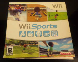 Original WII games Kitchener / Waterloo Kitchener Area image 9