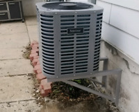 Ac replace and repair