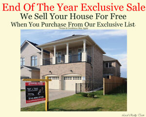 Whitby 2 Years Old Fully Upgraded Detached High Ceiling House