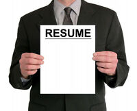 High Quality Resume Writing Service (30% OFF – Limited)