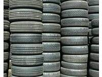 Cheap Quality part worn tyres