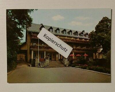 Ansichtskarte/Postcard: Zollschule Rupprechtstegen //28/246