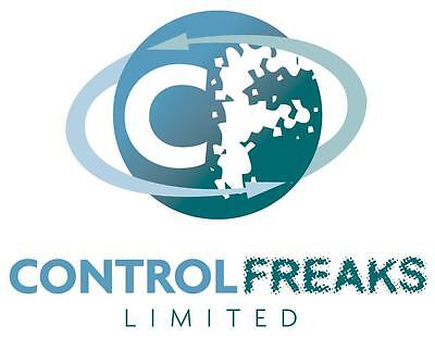 Control Freaks Limited