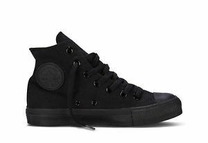 Converse-Classic-Chuck-Taylor-All-Star-High-M3310-Sneaker-Monochrome-Men-Women