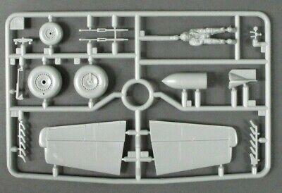 TAMIYA 1/48th Scale DORNIER DO-335A PFEIL Parts Tree D from Kit No. 61074