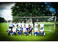 London Olympia FC - Football Players Wanted