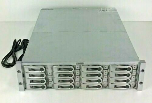 Promise Technology VTrak J610s 16 Bay Storage Enclosure NO HDD