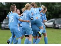 Putney vale ladies football trials - 2nd august 7pm to 8.30pm