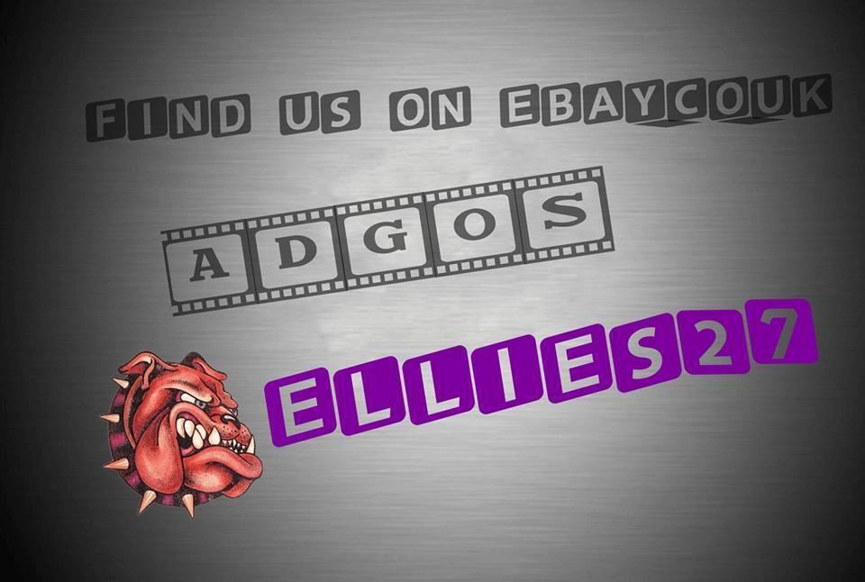 ADGOS LTD