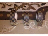 Mens & Ladies LV Louis Vuitton belts