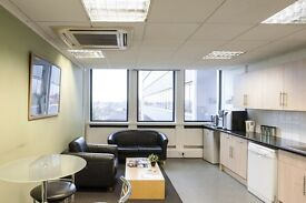 Flexible TW1 Office Space Rental - Twickenham Serviced offices