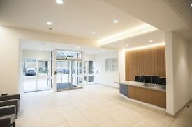 Flexible KT22 Office Space Rental - Leatherhead Serviced offices