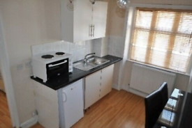 One Bedroom flat located in West London available