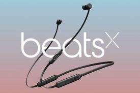 2 Pairs of brand new black beat headphones