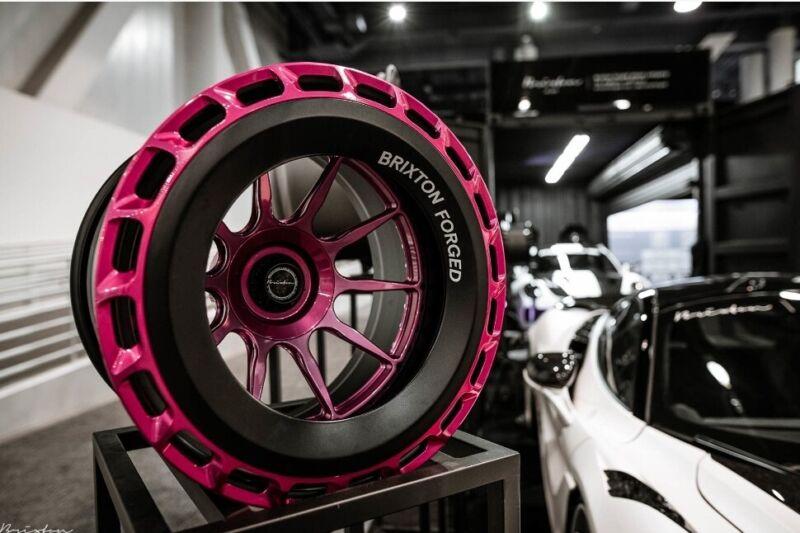 Brixton Wheels on Sale | Tires & Rims | City of Toronto | Kijiji