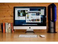 Apple iMac 27inch IPS - Core i5 Quad Core - 1TB - 1440p 2.5k IPS Latest OSX