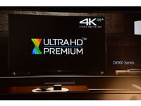 58'' PANASONIC PREMIUM 4K SMART 3D PRO LED TV.2016 MODEL TX58DX902. BRAND NEW SEALED. 5 YEARS COVER.