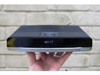 YouView DTR T2100 500GB and sky HD drx890