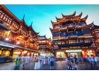 Mandarin Chinese Language Training for Individuals and Corporations