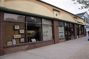 4000 sq ft unit - 99 King St W. - Cobourg