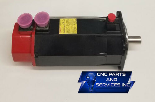 FANUC A06B-0153-B675 AC SERVO MOTOR