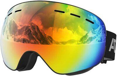 ACURE SG01 Ski Goggles - OTG Frameless Snow Snowboard Goggles
