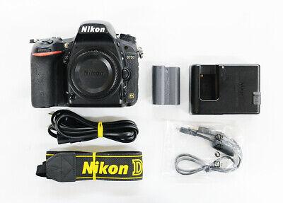 # Nikon D750 Digital SLR Camera Full Frame 24.3MP No WiFi