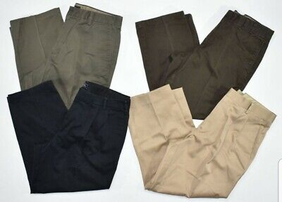 Dockers Chinos (DOCKERS Mens Chinos pants Classic Fit Flat)