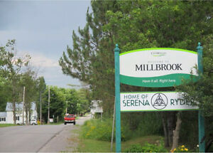 Millbrook Land Wanted