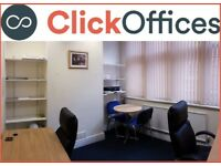 Bank - Serviced Offices - EC2V - Affordable - 5 Person