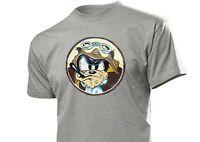 Resaca Carlo Nariz Tipo Camiseta T-shirt Parche Usmc Marines Airforce Pilots -  - ebay.es