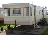 Towyn 3 Bed Caravan - Edwards Leisure Park E274/EDWSHE 26th September 4 nights £99