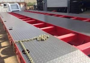 2019 Freightmore QUAD AXLE FLOAT WIDENERS SEMI TRAILER Wattleup Cockburn Area Preview