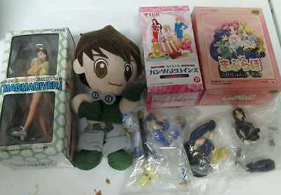 Anime Figure Grab Bag Free Shipping on Rummage