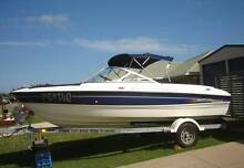 2005 BAYLINER 185 Bowrider Boat Battery Hill Caloundra Area Preview