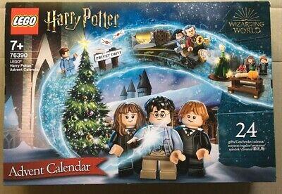 ~ LEGO~HARRY POTTER~ 76390~ 2021 Advent Calendar~Christmas~Xmas~NEW~FREE Post ~