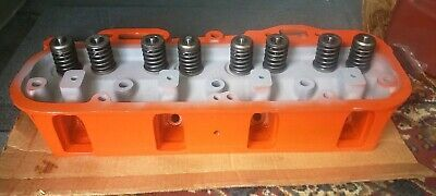 Allis Chalmers Wd45 Tractor Engine Cylinder Head Rebuilt Ready To Use Am 3820 Wd