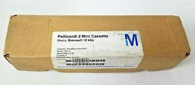 Millipore Pellicon 2 Mini Biomax 10 Kda P2b100v01 0.1 M2 V Screen