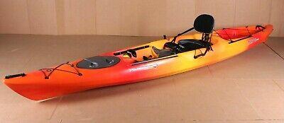 Kayaks - Sit On Top Kayak