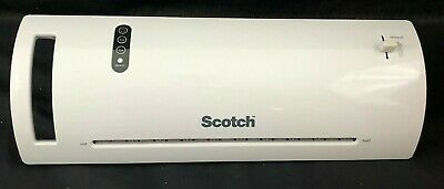Scotch Thermal Laminator Tl-902 Free Shipping