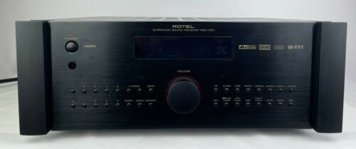 Rotel RSX-1057 w/original box bundle w/remote