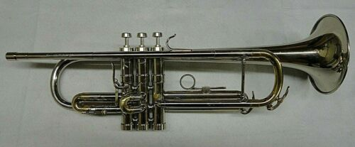 1957 Conn 28A Connstellation Long Cornet/Trumpet