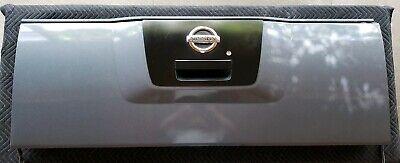 2004-12 Nissan Titan Genuine Complete Tail Gate/Trunk Lid Nissan Titan Tailgate