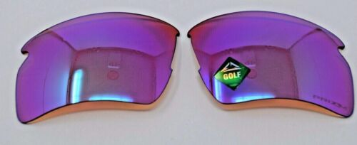 Brand New Authentic Oakley Flak 2.0 XL Replacement Lens Prizm Golf
