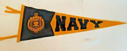 United States Naval Academy Pennant Felt Pennant