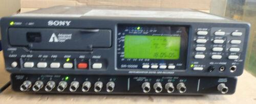 Sony SIR-1000W Instrumentation Digital Data Recorder
