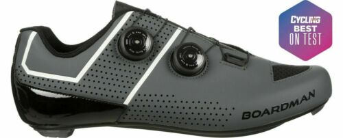 Boardman Carbon Cycle Shoes Size 11 uk EU 46 Brand New In Box