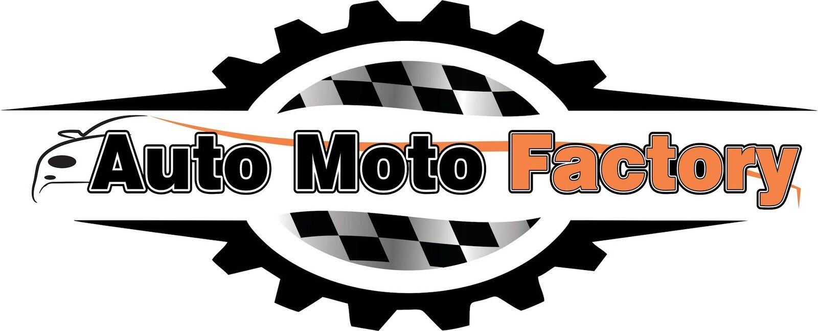AutoMotoFactory