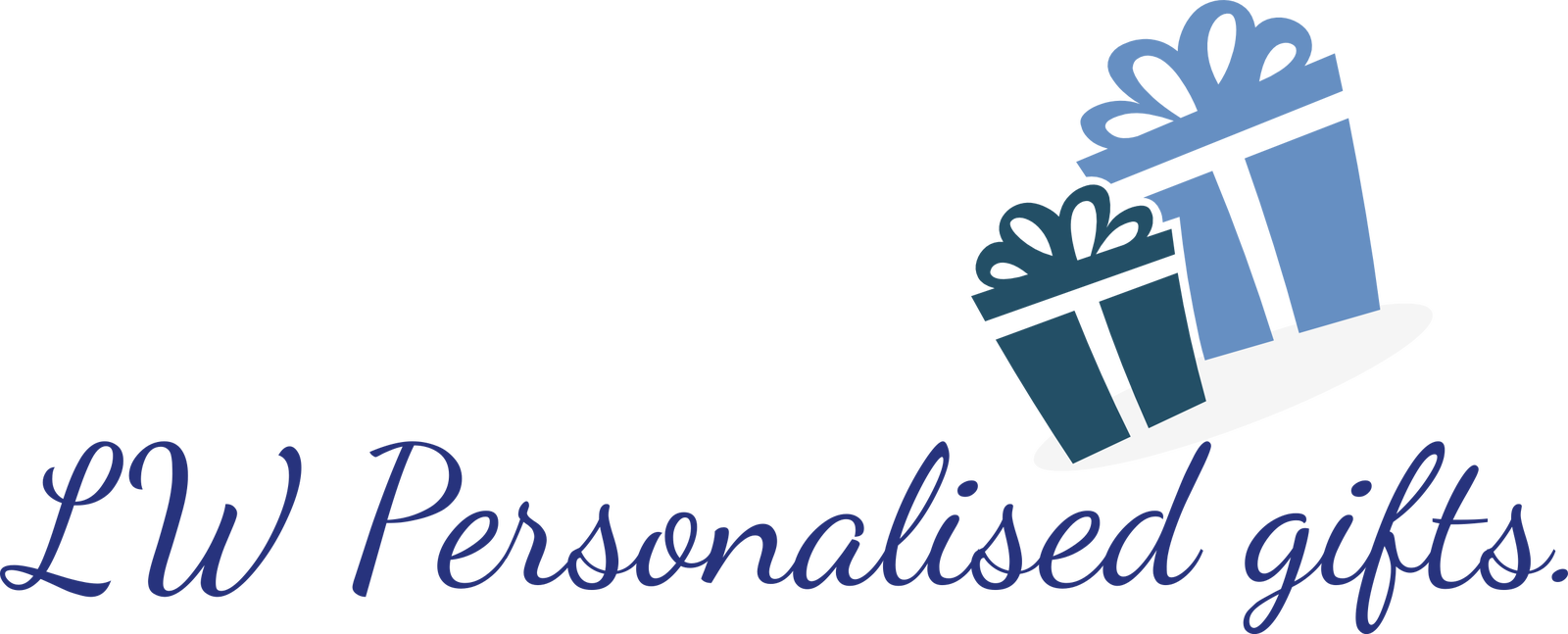 LW Personalised gifts