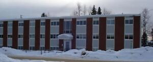 Fort Nelson Apartments - 2 Bedroom Apartment for Rent